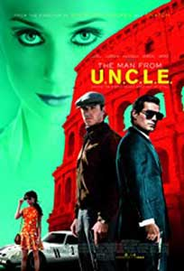 Agentul de la UNCLE - The Man from UNCLE (2015) Online Subtitrat