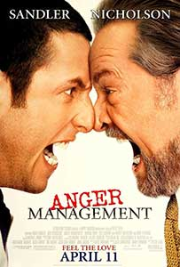Anger Management (2003) Online Subtitrat in Romana