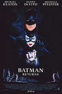 Batman se întoarce - Batman Returns (1992) Online Subtitrat in Romana