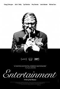 Entertainment (2015) film online subtitrat