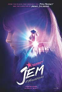Jem and the Holograms (2015) film online subtitrat