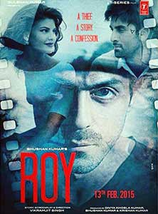 Roy (2015) Film Indian Online Subtitrat in Romana