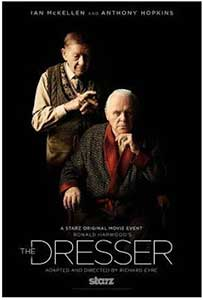 The Dresser (2015) film online subtitrat