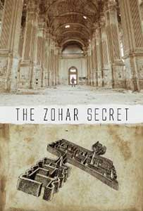 The Zohar Secret (2015) film online subtitrat