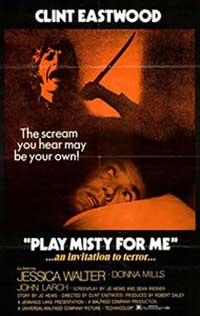 Un cantec la cerere - Play Misty for Me (1971) film online subtitrat