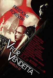 V de la Vendetta - V for Vendetta (2005) film online subtitrat