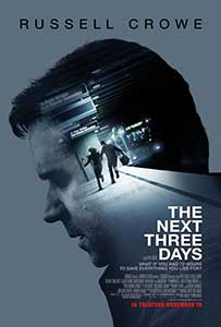 3 zile de coşmar - The Next Three Days (2010) Online Subtitrat