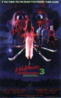 A Nightmare on Elm Street 3 Dream Warriors (1987) Film Online Subtitrat