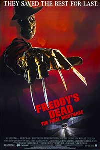 Freddy's Dead The Final Nightmare (1991) Online Subtitrat