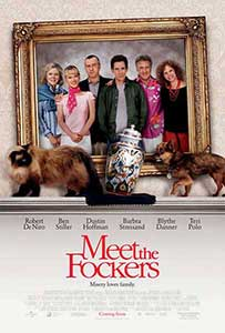 Doi cuscri de coşmar - Meet the Fockers (2004) Online Subtitrat
