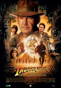 Indiana Jones and the Kingdom of the Crystal Skull (2008) Online Subtitrat