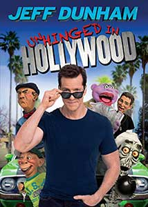 Jeff Dunham Unhinged in Hollywood (2015) Online