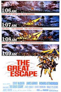 Marea evadare - The Great Escape (1963) Online Subtitrat