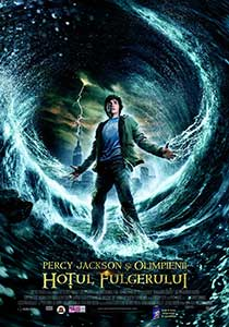 Percy Jackson & the Olympians The Lightning Thief (2010) Online Subtitrat in Romana