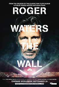 Roger Waters the Wall (2014) Online Subtitrat in Romana