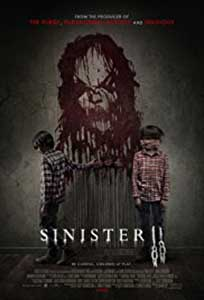 Sinister 2 (2015) Online Subtitrat in Romana in HD 1080p