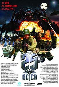 The 25th Reich (2012) Film Online Subtitrat