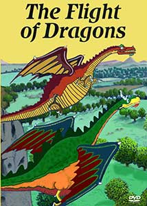 Zborul Dragonilor - The Flight of Dragons (1982) Online Subtitrat