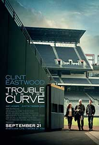 Trouble with the Curve (2012) Film Online Subtitrat