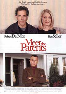 Un socru de coşmar - Meet the Parents (2000) Online Subtitrat