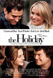 Vacanţa - The Holiday (2006) Online Subtitrat in Romana