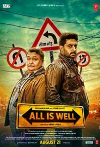 All Is Well (2015) Film Indian Online Subtitrat in Romana