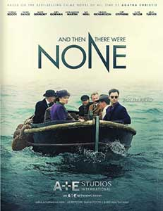 Zece negri mititei - And Then There Were None (2015) Online Subtitrat