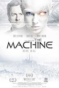 Android - The Machine (2013) Film Online Subtitrat