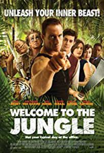 Bun venit în junglă - Welcome to the Jungle (2013) Online Subtitrat