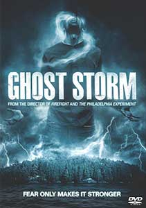 Furtuna electrică - Ghost Storm (2011) Film Online Subtitrat