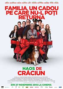 Haos de Crăciun - Love the Coopers (2015) Online Subtitrat