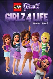 Lego Friends: Girlz 4 Life (2016) Online Subtitrat in Romana
