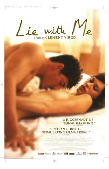 Culca-te cu mine - Lie with Me (2005) Film Erotic Online Subtitrat