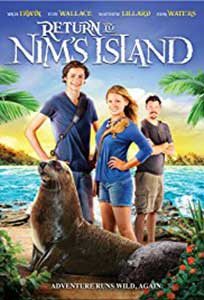 Return to Nim's Island (2013) Film Online Subtitrat