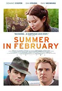 Summer in February (2013) Film Online Subtitrat in Romana