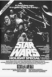 The Star Wars Holiday Special (1978) Online Subtitrat in Romana