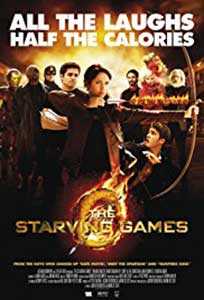 The Starving Games (2013) Film Online Subtitrat