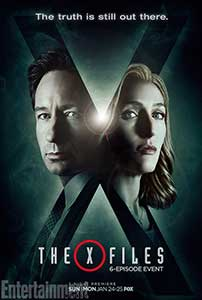 Dosarele X - The X-Files (2016) Serial Online Subtitrat