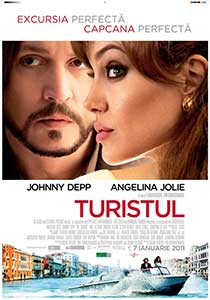 Turistul - The Tourist (2010) Online Subtitrat in Romana