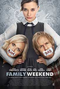 Weekend în familie - Family Weekend (2013) Online Subtitrat