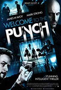 Welcome to the Punch (2013) Film Online Subtitrat
