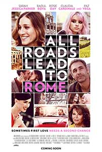 All Roads Lead to Rome (2015) Film Online Subtitrat