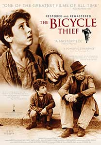 Bicycle Thieves (1948) Online Subtitrat in Romana