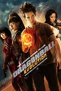 Dragonball Evoluția - Dragonball Evolution (2009) Film Online Subtitrat