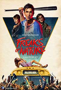 Freaks of Nature (2015) Film Online Subtitrat