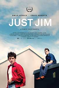 Just Jim (2015) Film Online Subtitrat