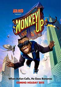 Monkey Up (2016) Film Online Subtitrat