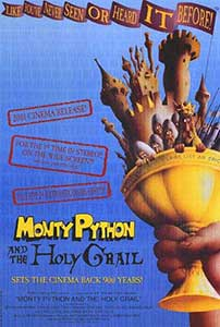 Monty Python and the Holy Grail (1975) Online Subtitrat