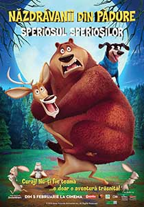 Open Season Scared Silly (2015) Online Subtitrat in Romana