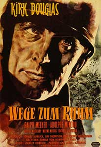 Paths of Glory (1957) Online Subtitrat in Romana
